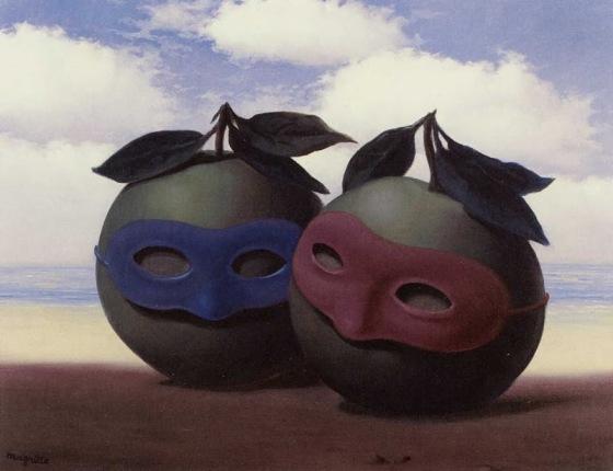 1950_Magritte_La_Valse_H_sitation_35x46_cm