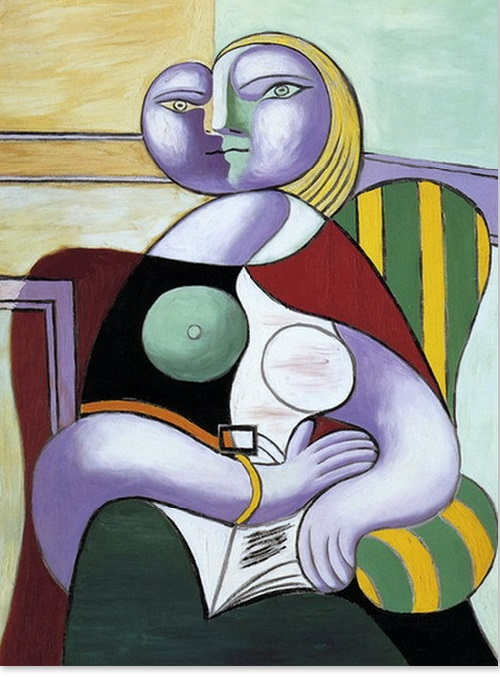 Marie-Therese-Walter-by-Picasso